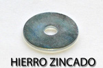 Washers and standard gaskets Zincado